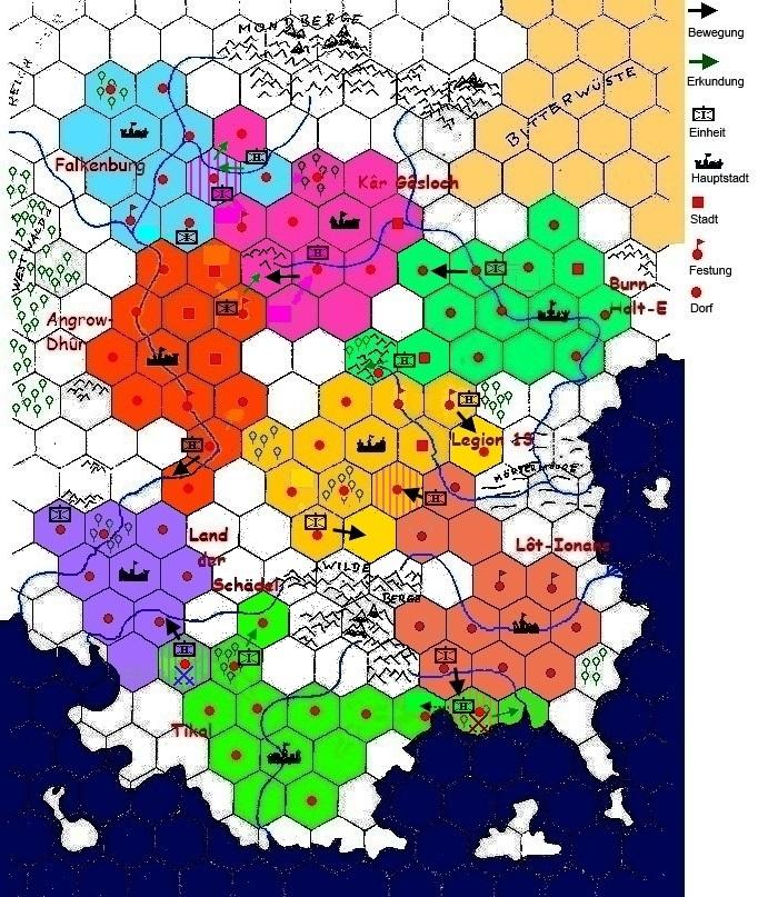 Warhammer Fantasy « GT-Battlezone